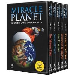 مستند سیاره شگفت انگیز