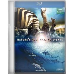 مستند شگفت انگیزترین رویداد های طبیعت