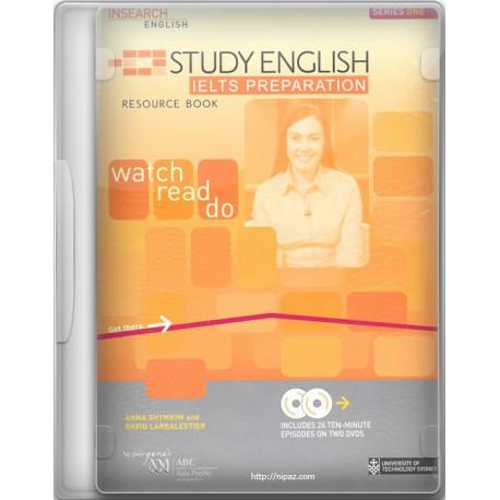 سری کامل دوره آموزشی IELTS