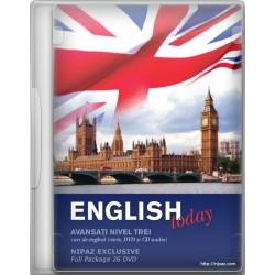 زبان انگليسي English Today