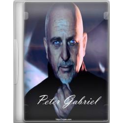 فول آرشیو آلبوم های پیتر گابریل