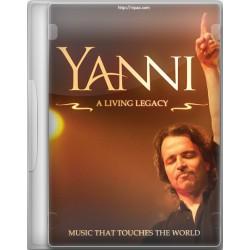 تمامی آلبوم های یانی ( 1984 - 2011 )