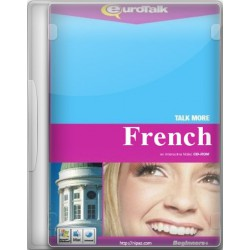 مجموعه آموزش سریع زبان فرانسوی