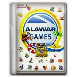 مجموعه 280 بازی شرکت آلاوار