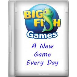 آرشیو کامل بازی های کمپانی بیگ فیش