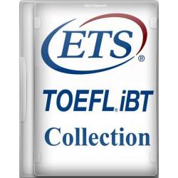 مجموعه هفت برنامه آمادگی برای آزمون تافل (TOEFL)