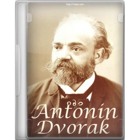 کاملترین مجموعه آثار آنتونین دورژاک