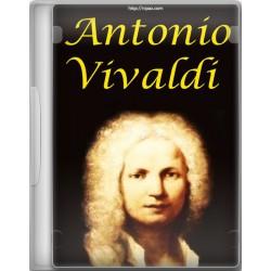 مجموعه کامل آثار آنتونیو ویوالدی