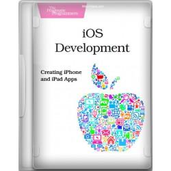 مجموعه کتاب های آموزش برنامه نویسی آیفون (iPhone) و آیپد (iPad)