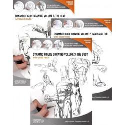 آموزش طراحی فیگور با مداد