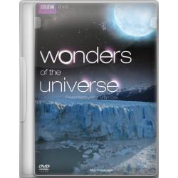مستند شگفتی های جهان آفرینش