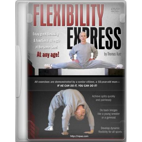 آموزش نرمش برای حفظ تعادل و انعطاف پذیری