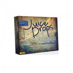 مجموعه عظیم پوسترهای آماده لایه باز Juice Drops - بخش اول