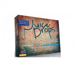 مجموعه عظیم پوسترهای آماده لایه باز Juice Drops - بخش دوم