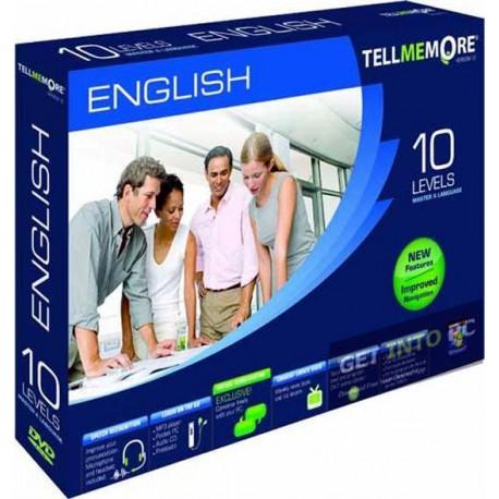 آموزش زبان انگلیسی از مقدماتی تا پیشرفته Tell Me More 10
