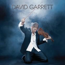 دیوید گارت