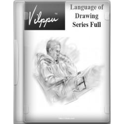 مجموعه زبان طراحی - سری کامل آموزش طراحی از گلن ویلپو