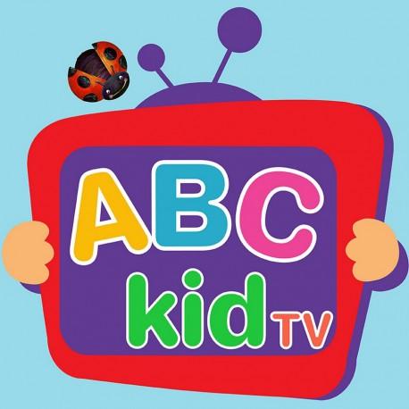 آموزش زبان انگلیسی کودکان  Kids ABC