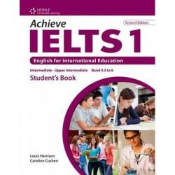 آمادگی برای آزمون آیلتس Achieve IELTS