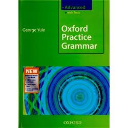 کتاب های گرامر زبان انگلیسی Oxford Practice Grammar همراه با نرم افزار