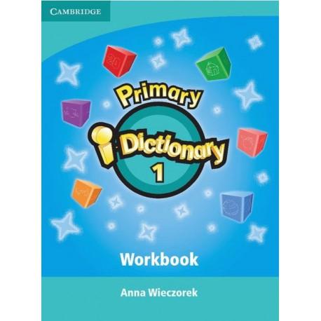 مجموعه آموزش زبان انگلیسی Primary I dictionary ویژه کودکان