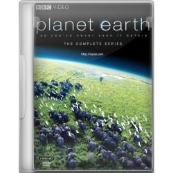 مجموعه کامل مستند سیاره زمین