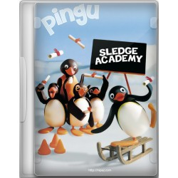 کارتون پینگو پنگوئن کوچولو – Pingu